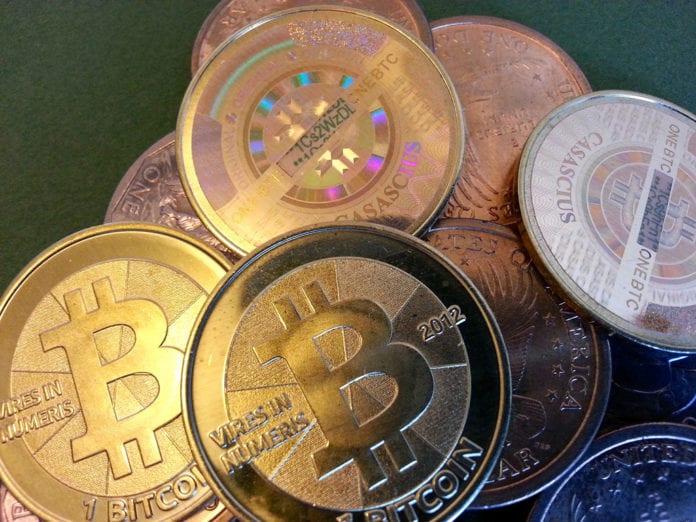 Bitcoin Dinheiro pelo Computador Aprenda Produzir