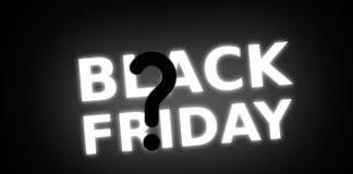 Black Friday é maquiada
