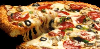 Proibido Cobrar Valor mais Caro na Pizza de 2 Sabores