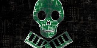 Google é Hackeado e Mostra Mensagem Sobre Morte