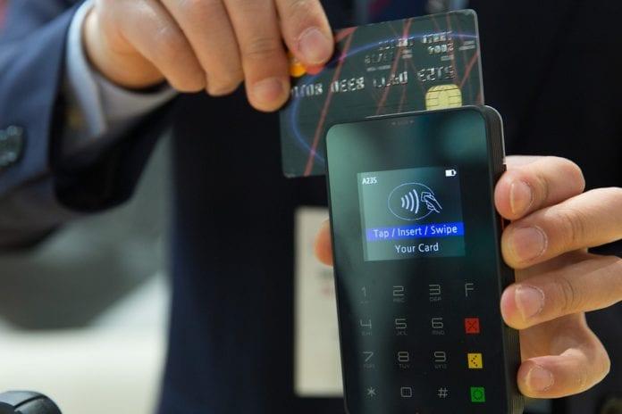 Nova Regra de Financiamento de Cartão de Crédito