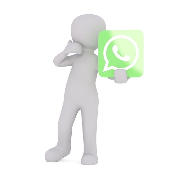 Promessa de Crédito Através de Link - Novo Golpe no WhatsApp