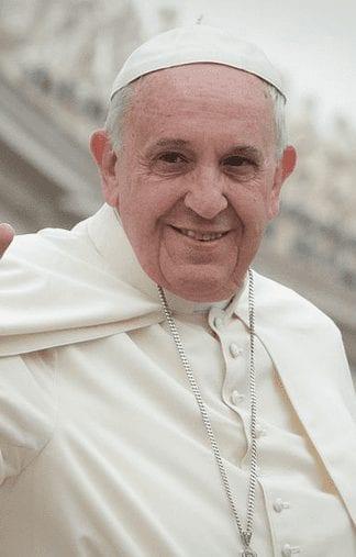 Papa Recusa Visita ao Brasil- Preocupado com População Carente