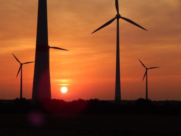 Sustentabilidade em Alta-BNDES Aprova R$679 Milhões Para 12 Parques Eólicos