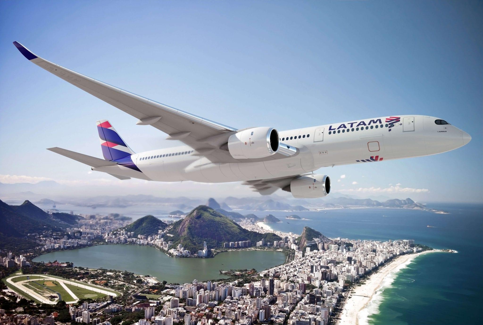 Novas Regras de Bagagens e Tarifas Aéreas Latam