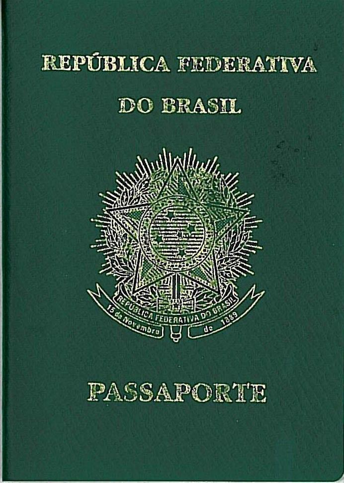 Emissão de Passaportes é Paralisada por Falta de Dinheiro