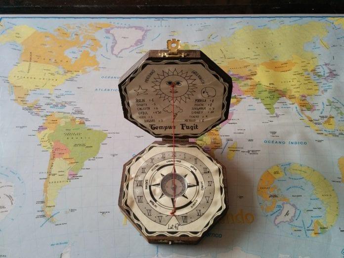 Quer Viajar o Mundo e Receber Salário de R$ 9mil