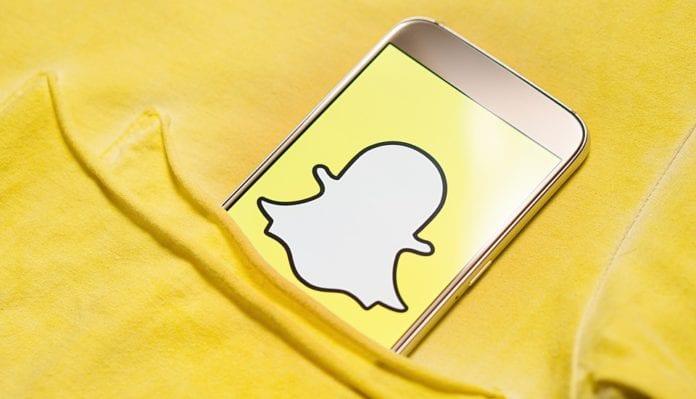 Morgan Stanley Rebaixa SnapChat que Luta por Anúncios