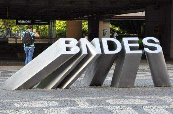 BNDES registra lucro líquido de R$ 1,34 bilhão