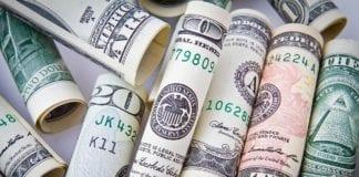 Dólar Termina Semana em sua Menor Cotação dos Últimos Meses