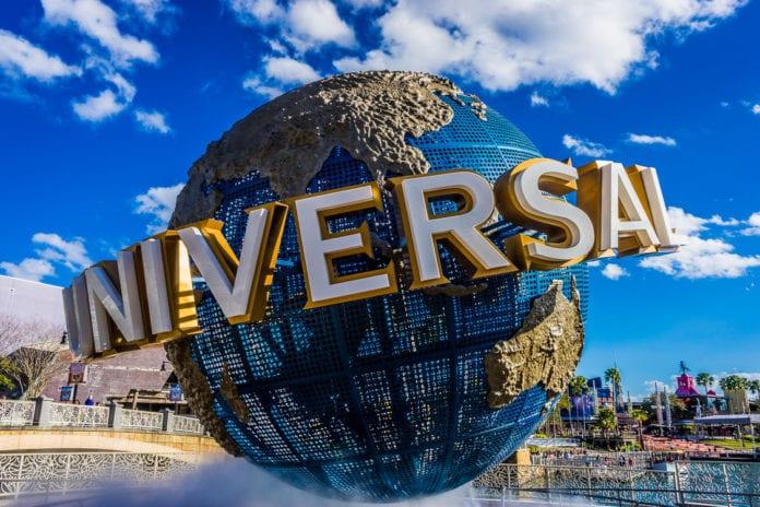 Que Tal Trabalhar na Universal Orlando? Inscrições Abertas