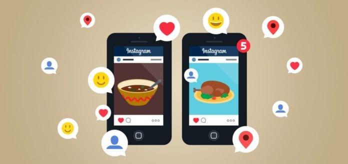 Instagram como Potencial para Gerar Negócios