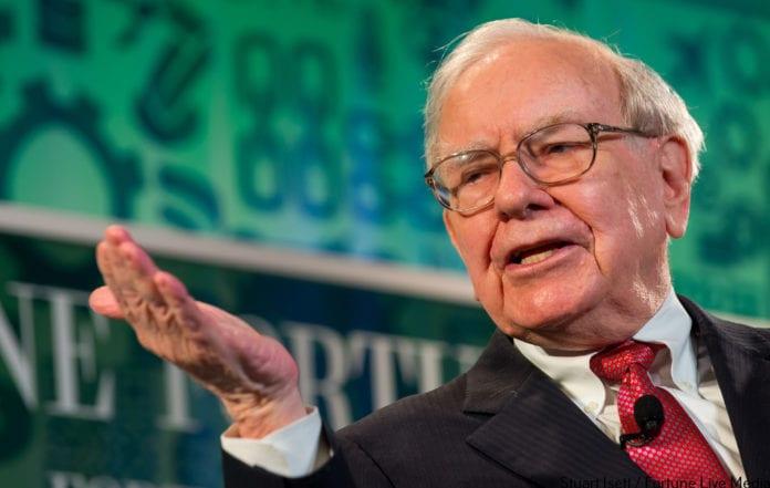 Ler é um dos Segredos do Sucesso de Warren Buffett
