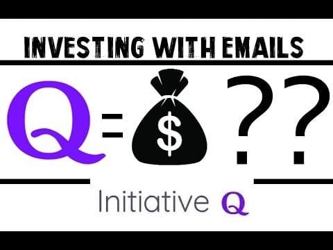 Initiative Q Nova Moeda e Meio de Pagamento Virtual Gratuito