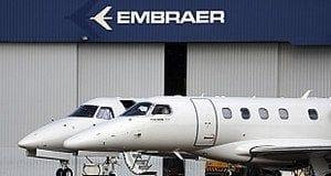 Conclusão de Fusão da Embraer e Boeing Suspensa pela Justiça
