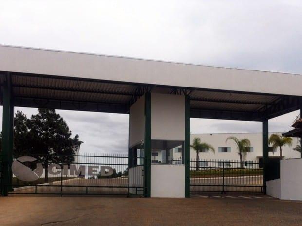 Indústria Farmacêutica em Franca Expansão diante de Economia Fraca