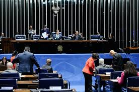 Senado Analisa Medida Provisória que Transfere 3,8 Mil Imóveis para a União