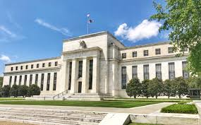 Fed afirma que manterá taxa de juros em 2019