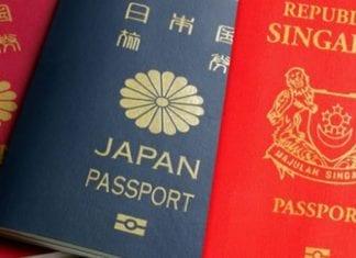 Japão, Canadá, EUA e Austrália Estão Isentos de Visto para o Brasil