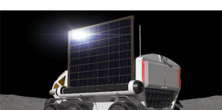 Rover para Explorar a Lua Será Fabricado pela Toyota