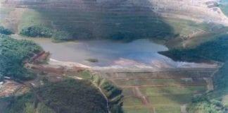 Vale Aciona Nível 3 de Emergência em Barão de Cocais