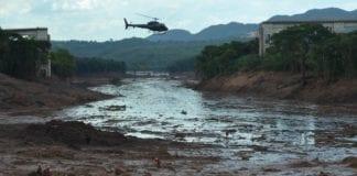 Vale Prepara População para Evacuação de Emergência