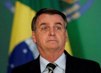 Bolsonaro é Eleito um dos 100 Homens mais Influentes do Mundo