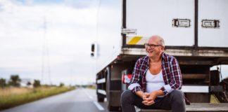 Caminhoneiros vão Receber até 100% para Financiamento de Caminhão da Caixa
