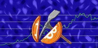 Como a Halving Pode Afetar a Valorização da Bitcoin