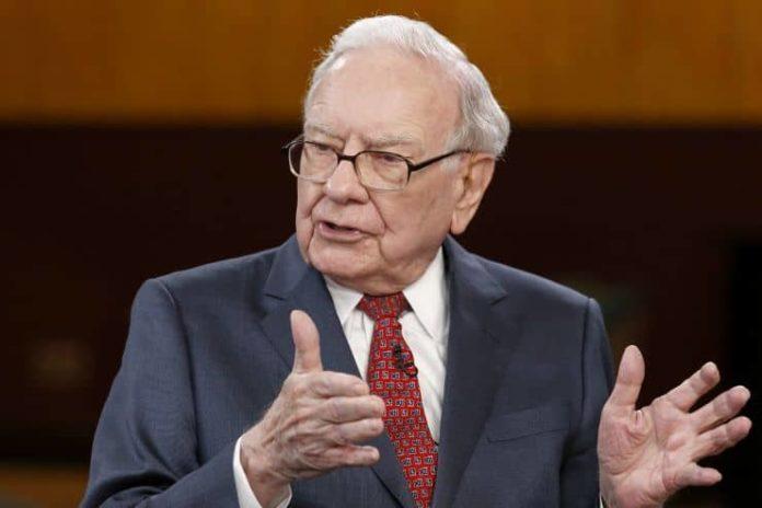 Dinheiro não Traz Felicidade, Afirma Warren Buffett