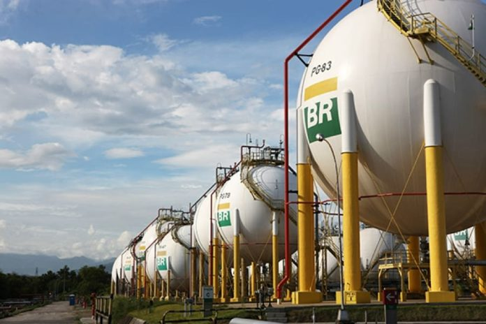Petrobras Aprova Venda de Portifólio para Desinvestimento