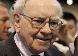 Bitcoin é Veneno de Rato ao Quadrado, diz Warren Buffett