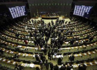 Congresso Paralisa Atividade Econômica do País