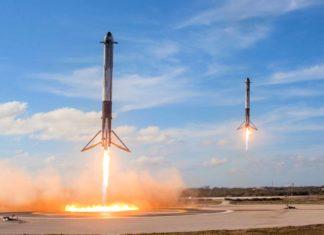Elon Musk inicia lançamento de satélites para distribuir internet por todo o Mundo