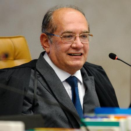 Senado Recebe Pedido de Impeachment de Gilmar
