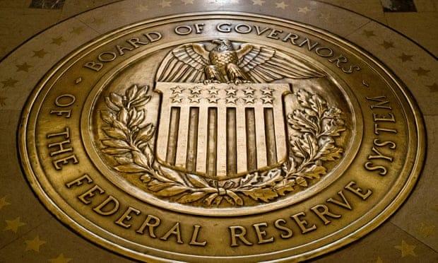 Taxa de Juros Americana é Mantida pelo Fed