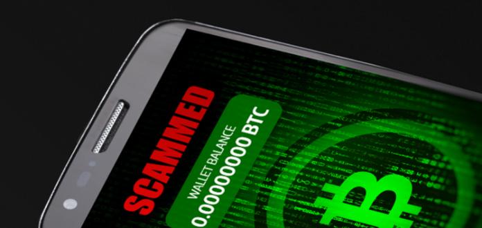 Google Play tem APPs falsos de Criptomoedas