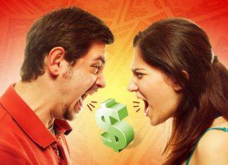 Infidelidade financeira destrói relacionamentos