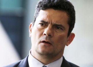 Ministro da Justiça Sergio Moro tem celular hackeado investigação esta na PF