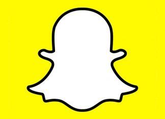 Ações da Snapchat sobem 10% com 203 milhões de usuários