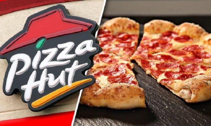 Pizza Hut e Frango Assado fusão com foco em expansão