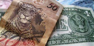 Real tem a maior valorização cambial entre moedas com exterior positivo