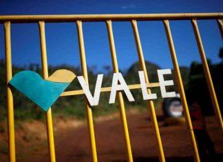 Vale recebe primeira condenação da justiça mineira