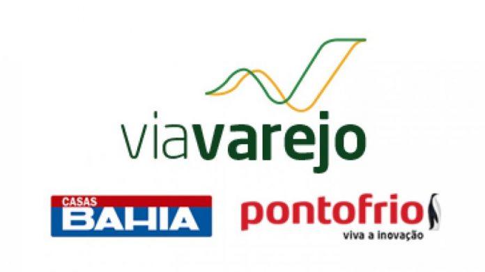 Via Varejo tem record de valorização acima de 50% em 2019