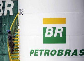 Petrobras para reduzir alavancagem irá pagar dividendos mínimos