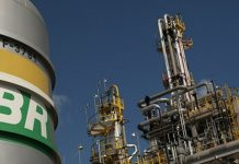 Petrobras vende dois campos no Rio Grande do Norte
