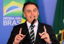 Bolsonaro é vítima de mentiras para tentar desacreditar o governo confirma MP