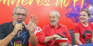 Condenação de Lula no caso do sítio é confirmada e pena sobe para 17 anos