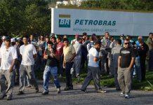 Justiça autoriza Petrobras a suspender repasses à FUP após manutenção de greve