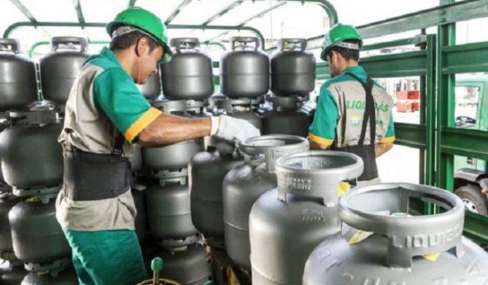 Petrobras deve embolsar R$ 3,7 bilhões pela venda da Liquigás